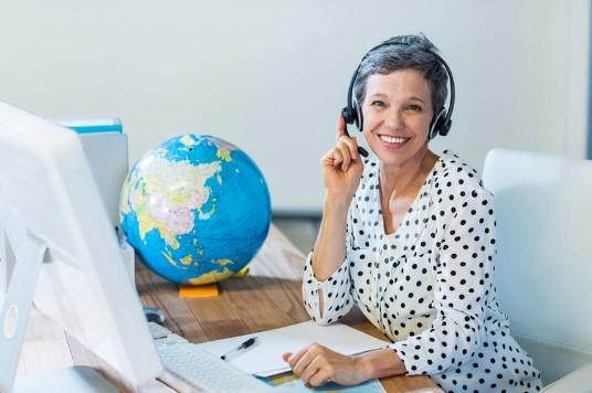 Zu gutem Kundenservice gehört mehr als bloßes Freundlichsein am Telefon