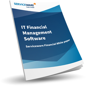 IT Financial Management Software