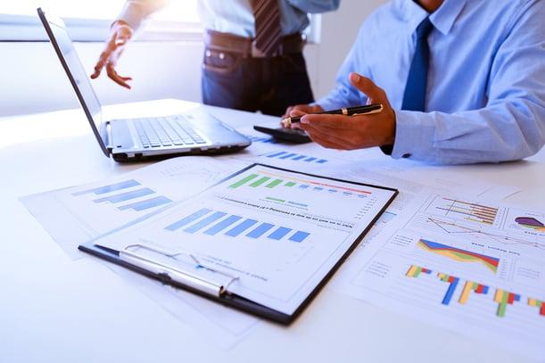 A Comprehensive IT Service Catalog