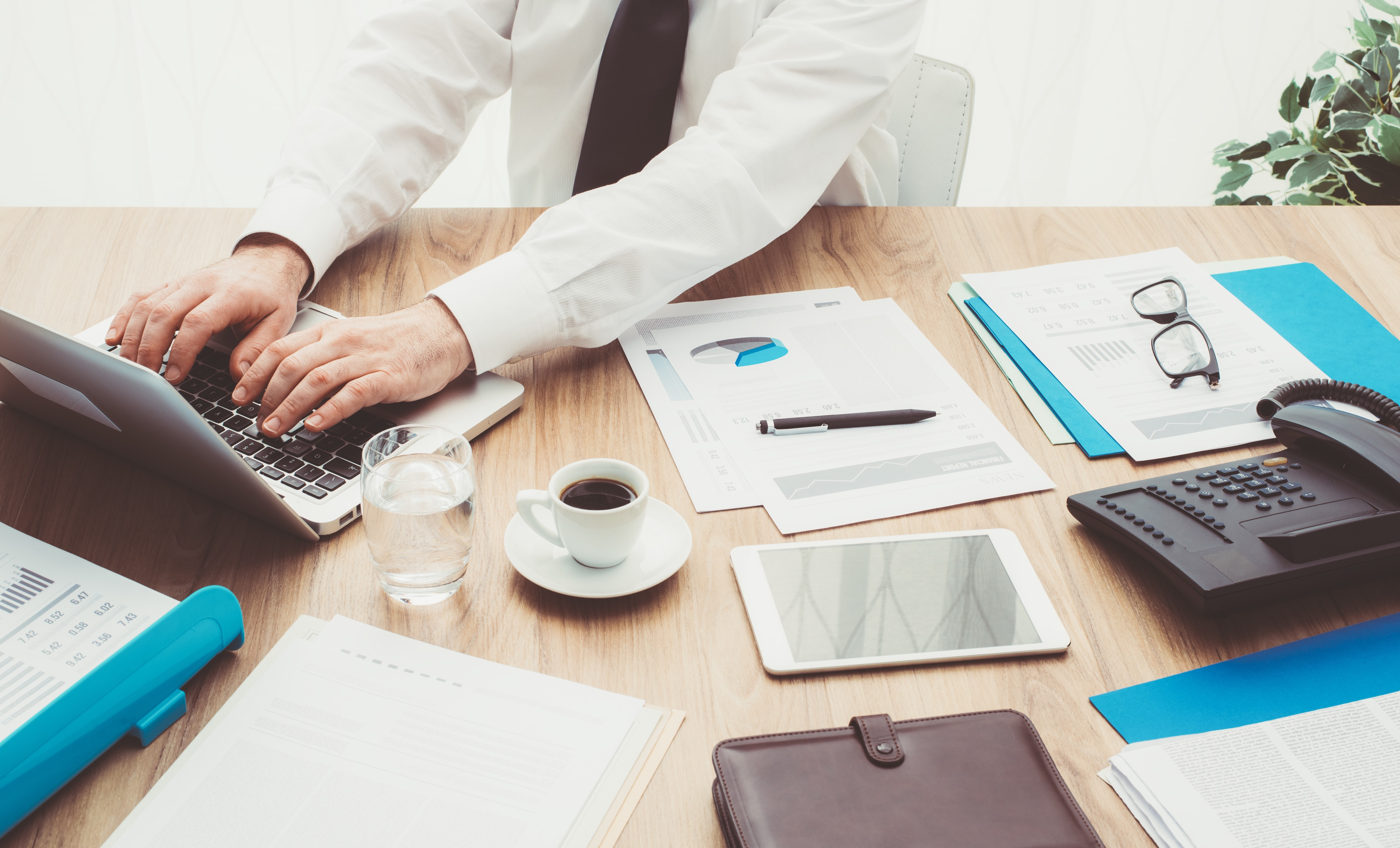 4 Tips for Modern IT Budget Planning